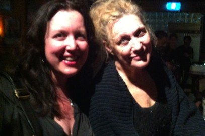 Renee Geyer @ The Brass Monkey 8 Aug 2015